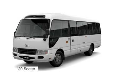 HIRE BUS AND DRIVER, CHARTER BUS, WINERY TOUR