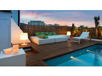 Luxury Duplex with a private pool! BARCELONA