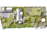 Garden/Landscape Designer