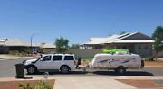 2014 Roma Cruza X off-road caravan Rockingham Rockingham Area Preview