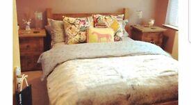 Luxury 2 bed apartment in West Bridgford, next to Trent Bridge for summer rental June - September