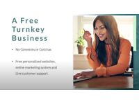 Free Business Opportunity