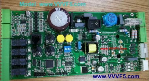 Fermator door controller VVVF5, VF5+,VVVF4+