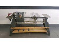 ShopSmith mkV 6-in-1 woodworking machine