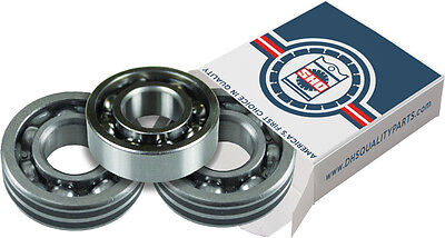 Stihl Ts410 Ts420 Crankshaft Bearings - 9503-003-0358 9503-003-0359