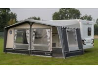 2016 ISABELLA AWNING -AMBASSSDOR SEED -Size 975 Suitable for CaravanA size measurement of 961-985