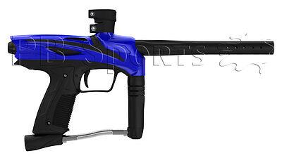 Gog Smart Parts Enmey Razor Blue Paintball Gun Mechanical Tournament Marker New