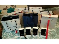 Pandora Boxes & Bags
