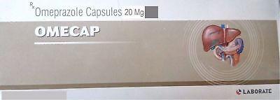 Omeprazole 20 mg OTC 300 ct Capsules Acid Re flux Heart Burn Reducer Treatment, usado segunda mano  Embacar hacia Argentina