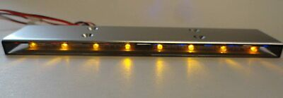 1 10 16 LED Police Light Bar W 9 Selectable Modes - $45.10