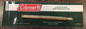 Coleman Lantern Generator Part # 200A5891 - BEST PRICE - LOOK AND $AVE