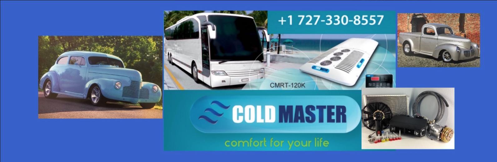 Coldmaster Inc