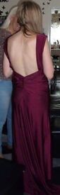 Prom/ special occasion dress