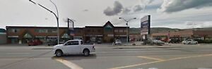 Retail / Office for lease, Vernon - #104, 4412 27th Street