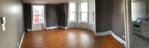 2 bedroom apartment uptown