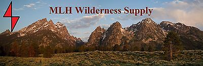 MLH Wilderness Supply