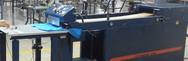 Folding Machine Automatic