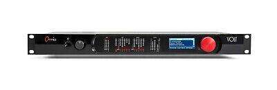 Omnia Volt (FM Version) Model 2001-00439 Audio Processor