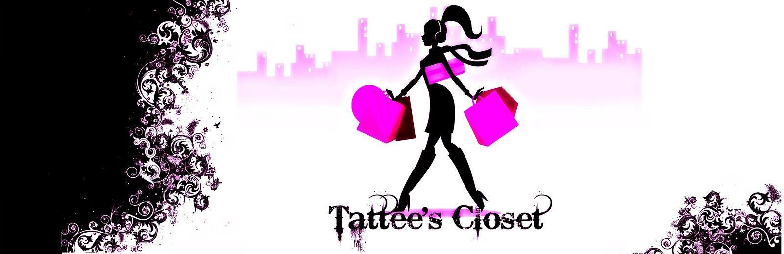 Tattee's Closet