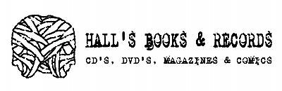 Hall's Books and Records
