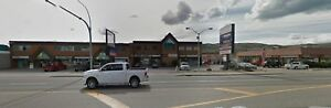 Retail / Office for lease, Vernon - #104, 4418 27th Street