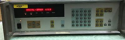 Racal Dana 1250 0471 Universal Switch Controller Cards Opt 55a