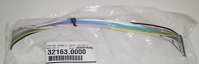 Bunn Ultra-2 Cable from Membrane Switch to Main Board, 32163.0000, Free Ship!  s