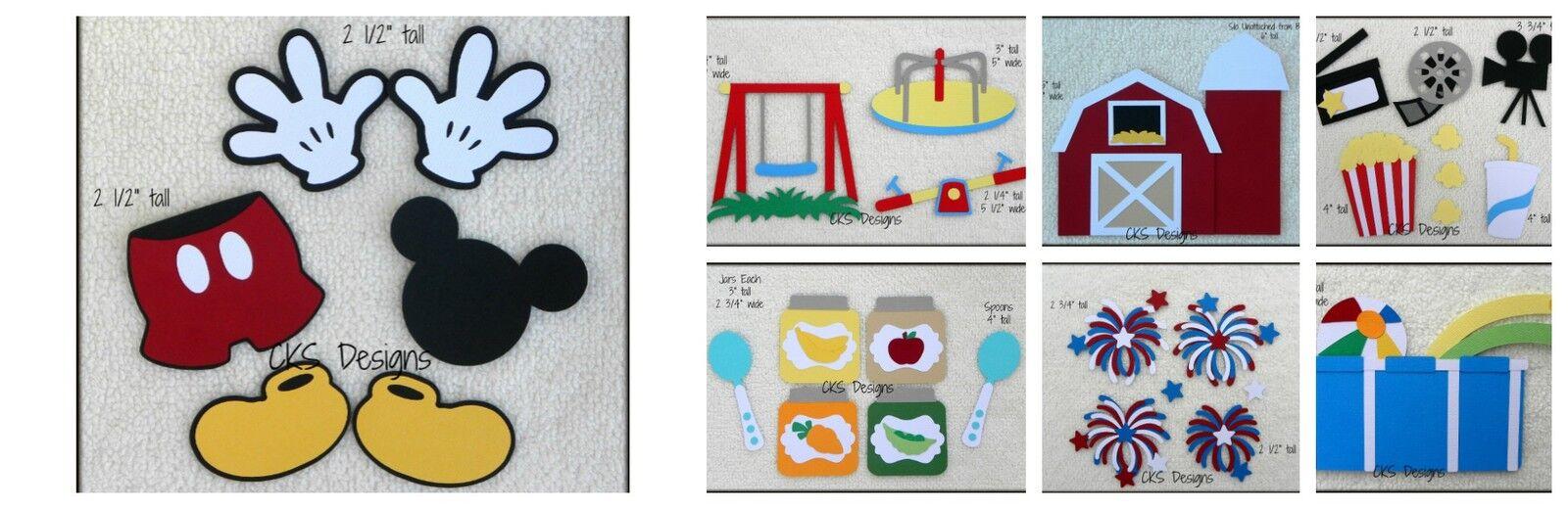 CKS Paper Designs