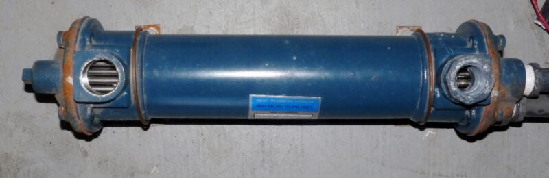 AMERICAN-STANDARD 5-163-03-14-058 HEAT EXCHANGER