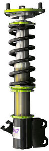 HSD Monopro coilovers for 08-17 subaru WRX STI, BNIB IN STOCK