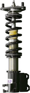 HSD DT coilovers for 08-14 Mitsubishi Lancer W/camber, BNIB