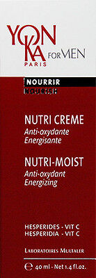 Yonka Nutri Moist Anti Oxidant Energizing 40ml(1.4oz) Brand (Energizing Antioxidant)