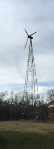 Ham radios,blacksmith tools,winchargers, and towers wanted