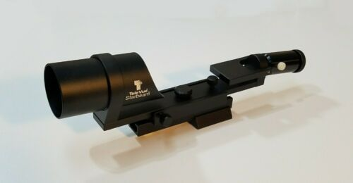 ScopeStuff #TSBO - Tele Vue Starbeam Adapter for Orion/Synta/Vixen Finder Shoes