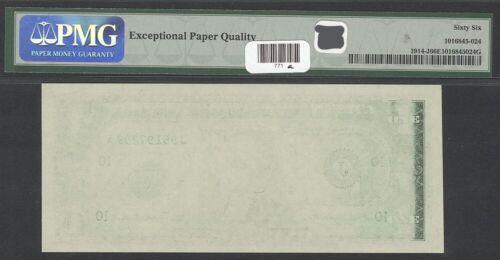 $1 1988 FRN INSUFFICIENT INK ON BACK ERROR Dollar PMG 66 PPQ STUNNER WOW! U126