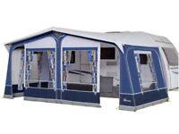 Dorema Starcamp 900 caravan awning