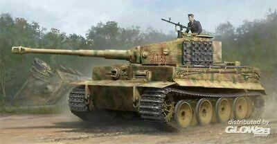 Trumpeter 9539 Pz.Kpfw.VI Ausf.E Sd.Kfz.181 Tiger I w/Zimmeri 1:35 NEU & OVP