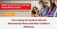Earn money while in school