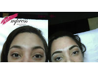 Microblading, Shading and Ombre Eyebrows