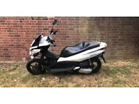 Honda PCX (spares and repairs)