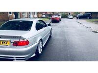 Bmw e46 328i 2.8 manual (bmw,rwd,drift,2.8,sports car,200bhp)