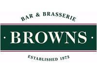 Kitchen Assistant - Browns West India Quay