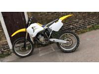 Husky 125cc