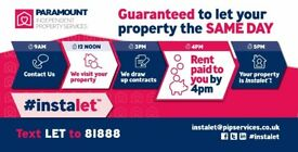 Properties wanted in Medway & Dartford - We Offer Guaranteed income 3-5 years