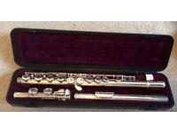 Flute - Yamaha 211