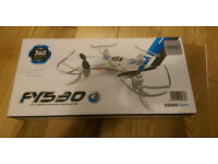 Quadcopter Drone Fayee FY 530