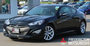 2014 Hyundai Genesis Coupe 2.0T PREMIUM! 6-SPEED! ONLY 24K!