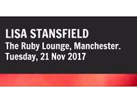 Lisa Stansfield Tickets 21st November 2017