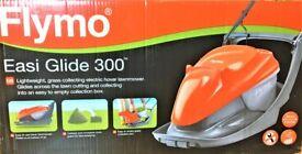 FLYMO EASY GLIDE 300 LAWN MOWER
