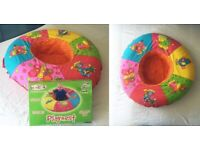 Galt Playnest Baby Resting Ring used in great condition